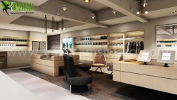 Shop Interior Design Ideas | 3d Interior Modeling by Yantram Architectural Design Studio – ...