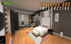 Interactive Interior Application By Yantram Augmented Reality Cape Town, South Africa