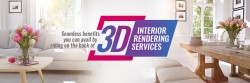 3D interior visualization: Seamless benefits for real estate marketing