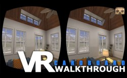 virtual reality walkthrough By Yantram virtual reality studio New York, USA