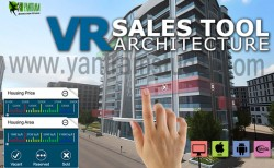 3D Virtual Reality Real Estate Tool By Yantram Developer – Florida, USA