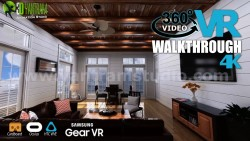 Interactive 360° VR Walkthrough Video Developed by Yantram Virtual Reality Apps Development, Veg ...