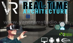 360º Real Estate VR Tour Video Developed by Yantram Architectural and Design Services, Paris &#8 ...
